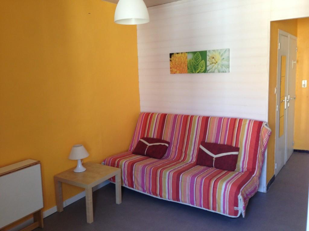 studio n°3 Balaruc les Baiins