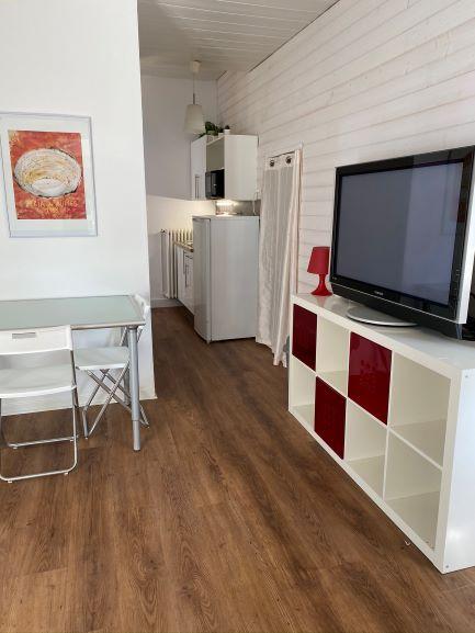 Studio cure Balaruc les Bains