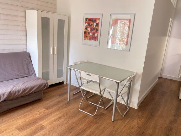 Locaction appartement 2 pièces Balaruc