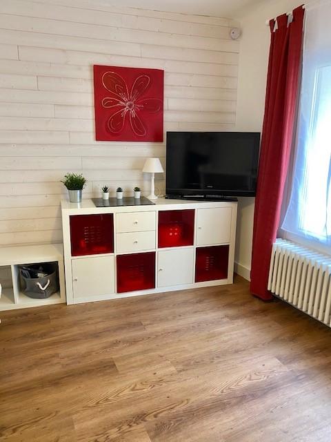 Location appartement meublé Balaruc